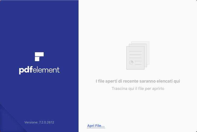 Come modificare inserire o rimuovere testo pdf - Testo la finestra negramaro ...
